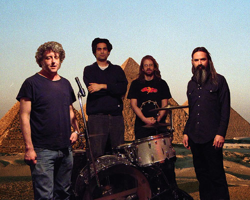 WOODEN SHJIPS image groupe band picture