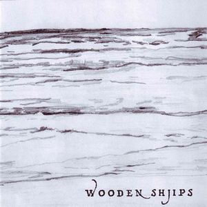 Wooden Shjips - Tour Of Australia And New Zealand March 2010 CD (album) cover