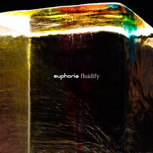 Euphoria - Fluidify CD (album) cover