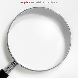 Euphoria - White Pattern CD (album) cover