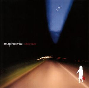 Euphoria - Silent Roar CD (album) cover