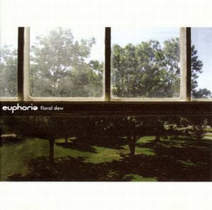 Euphoria - Floral Dew CD (album) cover