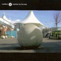 Marillion - Marbles By The Sea CD (album) cover
