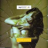 Marillion - These Chains CD (album) cover