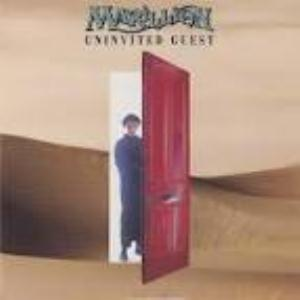 Marillion - The Uninvited Guest CD (album) cover