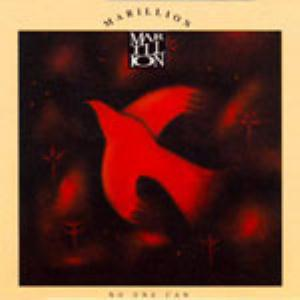 MARILLION - No One Can CD album cover