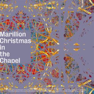 Marillion - Christmas In The Chapel CD (album) cover