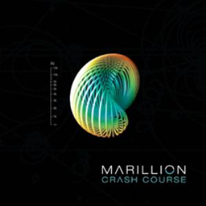 MARILLION - Crash Course CD album cover