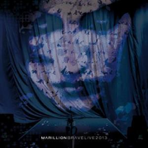 Marillion - Brave Live 2013 CD (album) cover
