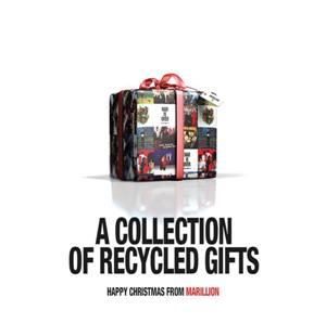 Marillion - A Collection Of Recycled Gifts CD (album) cover