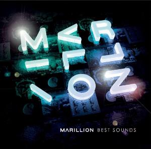 MARILLION - Best Sounds CD album cover