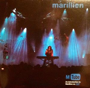 Marillion - M Tube: An Introduction To Marillion On Dvd DVD (album) cover