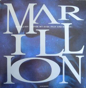 Marillion - Cover My Eyes (pain And Heaven) CD (album) cover