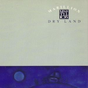Marillion - Dry Land CD (album) cover