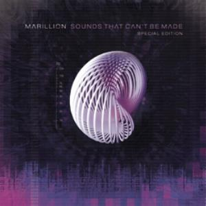 MARILLION - Sounds That Can't Be Made Special Edition CD album cover