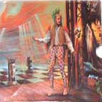 Marillion - Curtain Call CD (album) cover