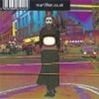 Marillion - Marillion.co.uk CD (album) cover