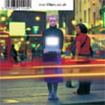 Marillion - Marillion.co.uk (version 2005) CD (album) cover
