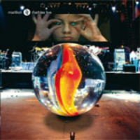Marillion - Marbles Live CD (album) cover