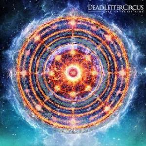 Dead Letter Circus - The Catalyst Fire CD (album) cover