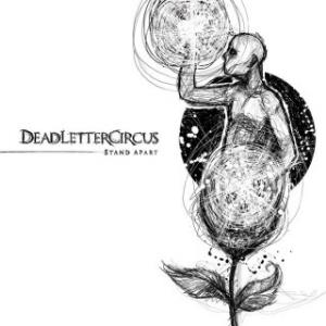 Dead Letter Circus - Stand Apart CD (album) cover