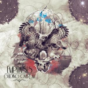 Emphasis - Gliding Over All CD (album) cover