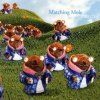Matching Mole - March CD (album) cover