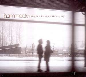 Hammock - Stranded Under Endless Sky CD (album) cover