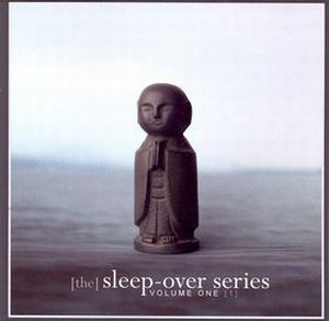 Hammock - The Sleep Over Series, Vol. 1 CD (album) cover