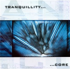 Tranquillity - ...core CD (album) cover