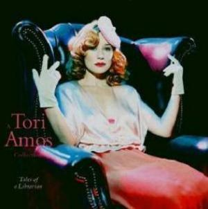 Tori Amos - Tales Of A Librarian CD (album) cover