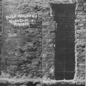 Claudio Rocchi - Volo Magico N. 1 CD (album) cover