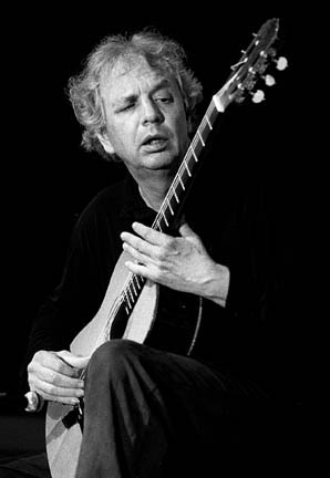 RALPH TOWNER image groupe band picture