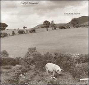 Ralph Towner - Lost And Found CD (album) cover