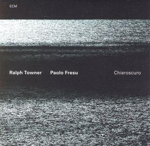 Ralph Towner - Chiaroscuro (with Paolo Fresu) CD (album) cover