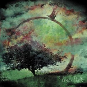 Khuda - Palingenesia CD (album) cover