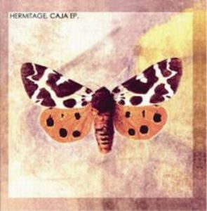 Hermitage - Caja Ep CD (album) cover