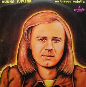 Budka Suflera - Na Brzegu Swiatla CD (album) cover
