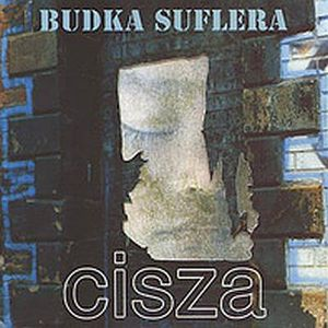 Budka Suflera - Cisza CD (album) cover