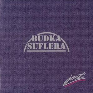 Budka Suflera - Jest CD (album) cover