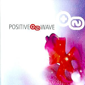 POSITIVE WAVE - Iv CD album cover