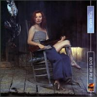 Tori Amos - Boys For Pele CD (album) cover