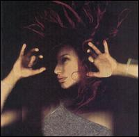Tori Amos - From The Choirgirl Hotel CD (album) cover