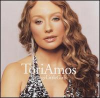Tori Amos - Strange Little Girls CD (album) cover