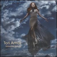 Tori Amos - Midwinter Graces CD (album) cover