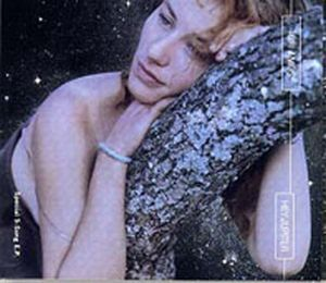Tori Amos - Hey Jupiter CD (album) cover