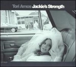 Tori Amos - Jackie's Strength CD (album) cover