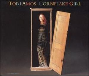 Tori Amos - Cornflake Girl CD (album) cover