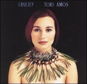 Tori Amos - Crucify CD (album) cover