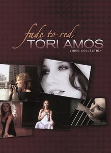 Tori Amos - Fade To Red DVD (album) cover